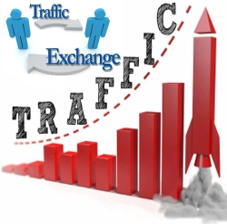 Traffic Exchange Platform
