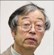 Satochi Nakamoto