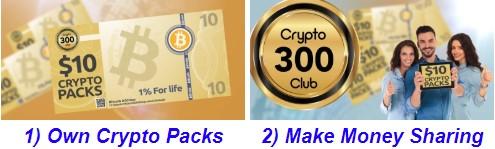2 ways to make money